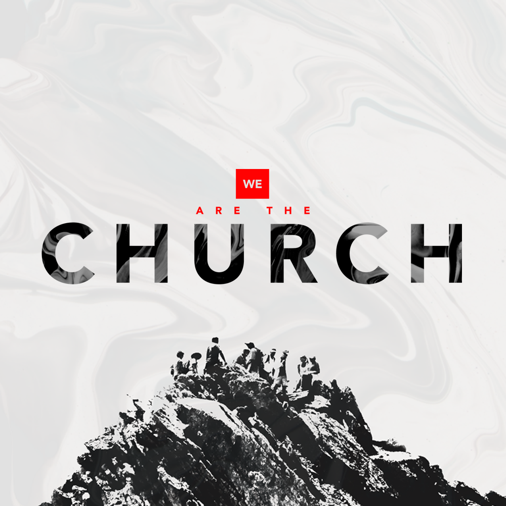 JULY 2019 - This four-week series explores the important part every Christian plays in the local church. No matter how old we are, or what role we play, every part matters, We are the Church!