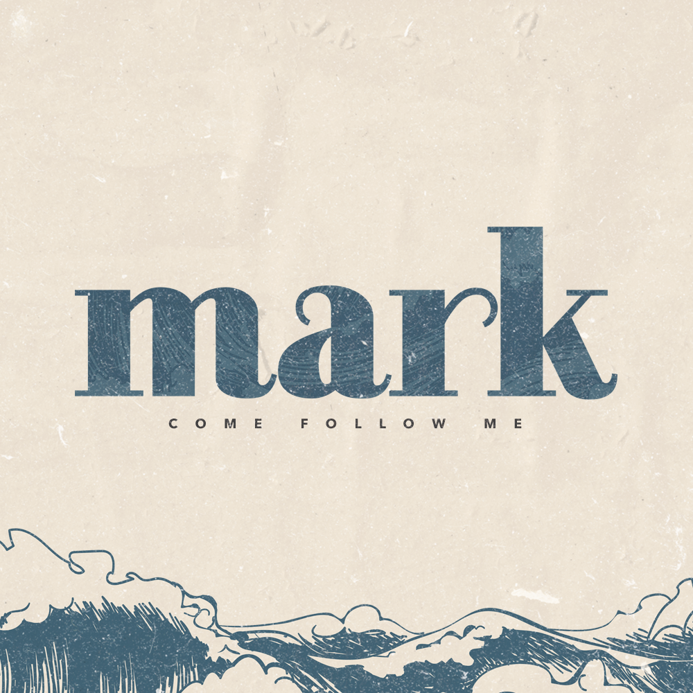 january & february 2019 - I want everyone to decide that they follow Jesus no matter what. This eight-week sermon series explores key themes in the Gospel of Mark.