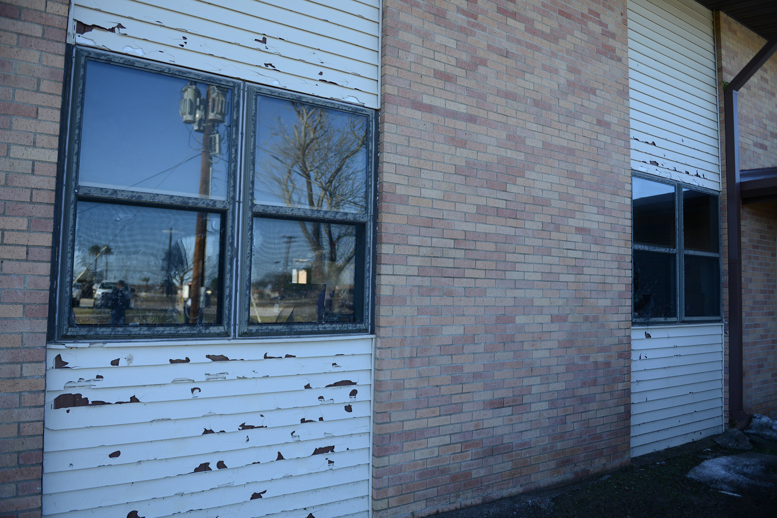 Arrow Exterior Design Madison Wisconsin Hail Damage Insurance Claims Commercial Residential Contractor