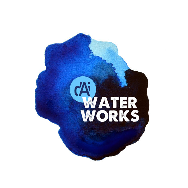 Exhibition Logo Design: Duluth Art Institute