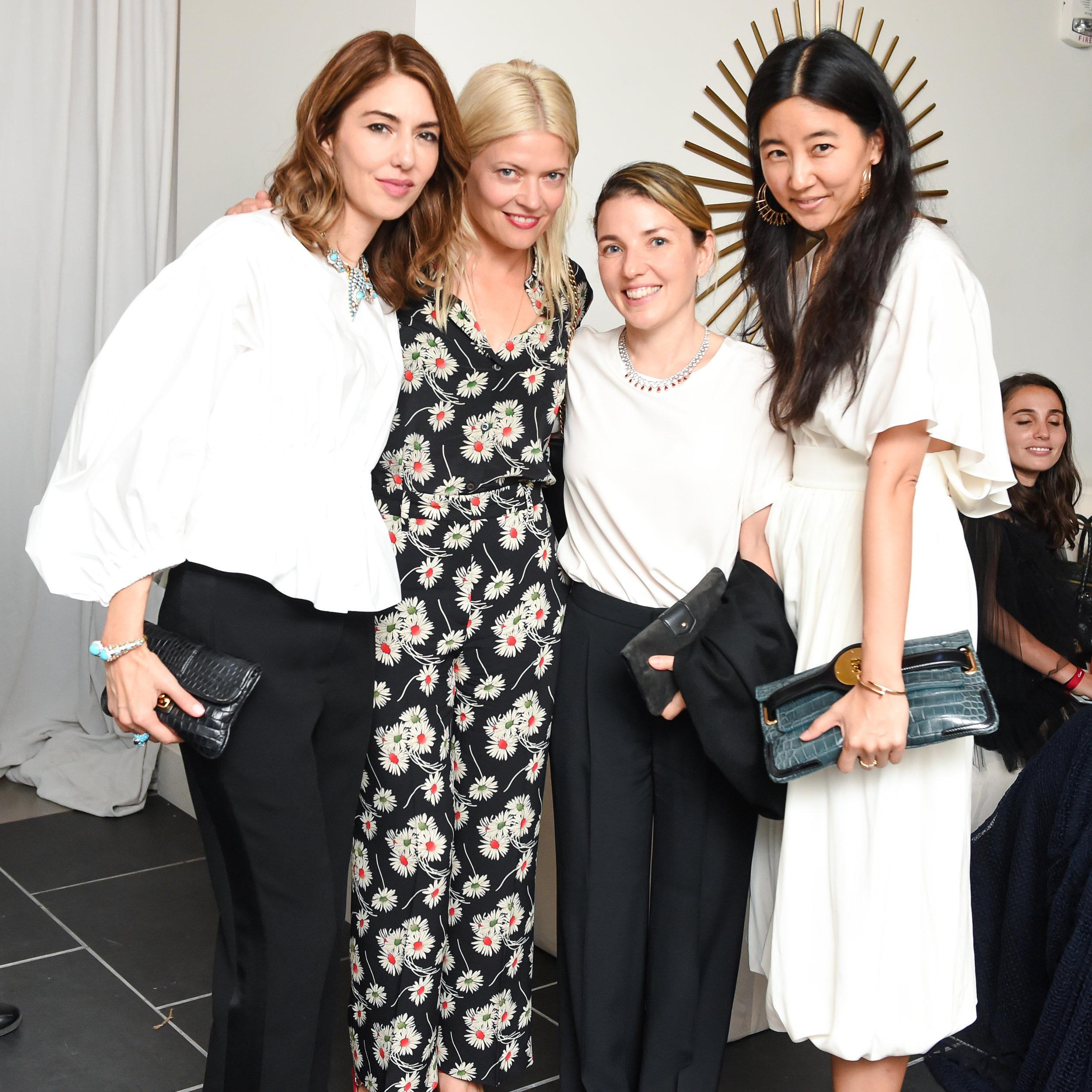 Sofia Coppola, Kate Young, Risa Scobie, Tina Chai.jpg