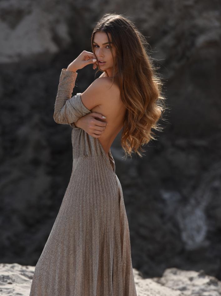marta stepien dress to kill magazine