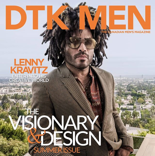 Our DTK Men Summer '19 Issue is now open for pre-order!  This issue will feature an exclusive interview with Lenny Kravitz, entering into his creative world.  In this issue, we also dive deep into the cannabis industry, talking to all the major Canadian players and CEOs that are making progress in the cannabis space. -  Photographer @candytman  Interview by @legrandducstephane  Graphic Design @cesarmontreal  Thank you to @domperignonofficial  #lennykravitz #california #dtkmen #dresstokillmagazine #stylish #trend #canadian #artist #fashion #lifestyle #dtkmenmagazine