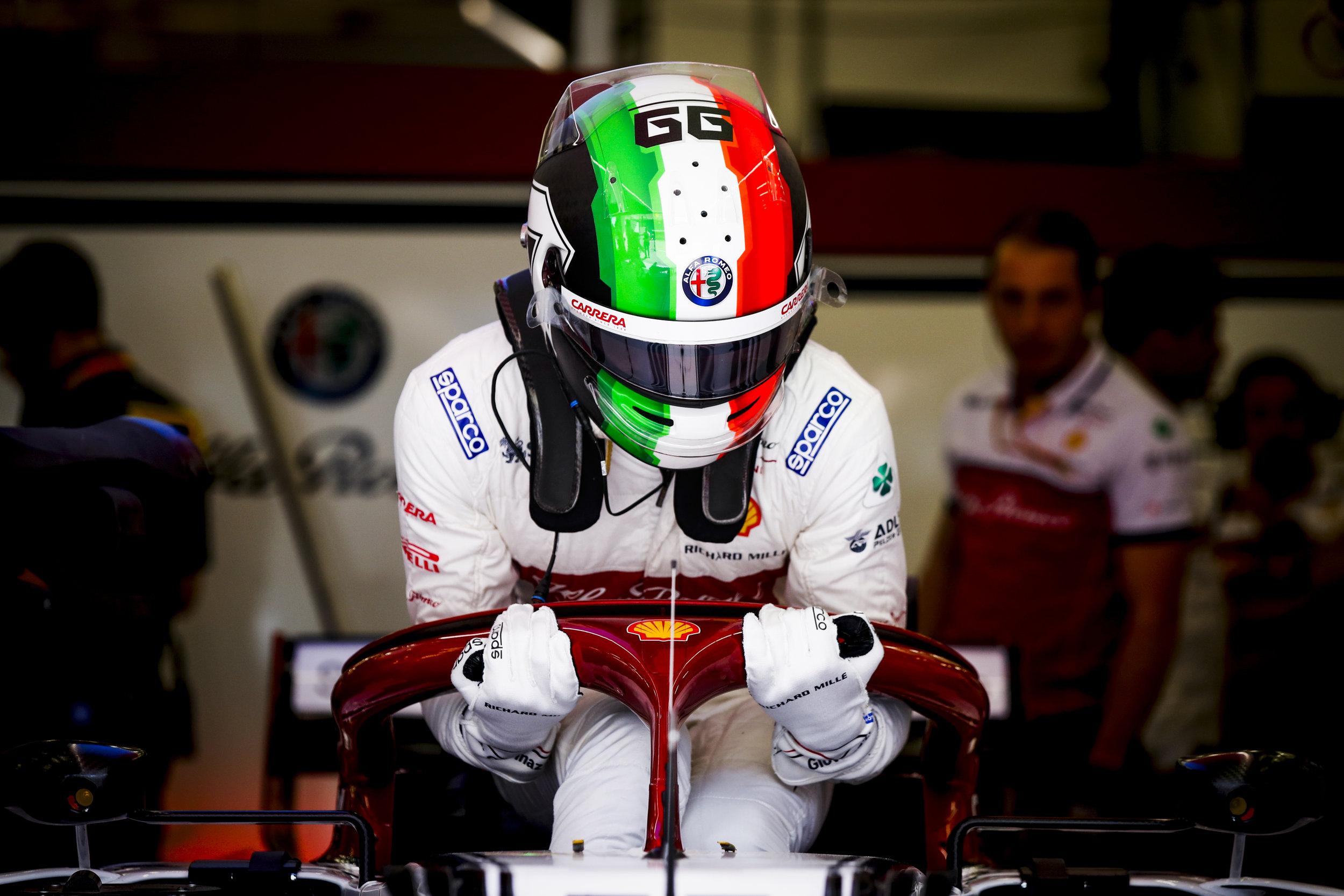 2019 Bahrain Grand Prix - Alfa Romeo Racing.jpg
