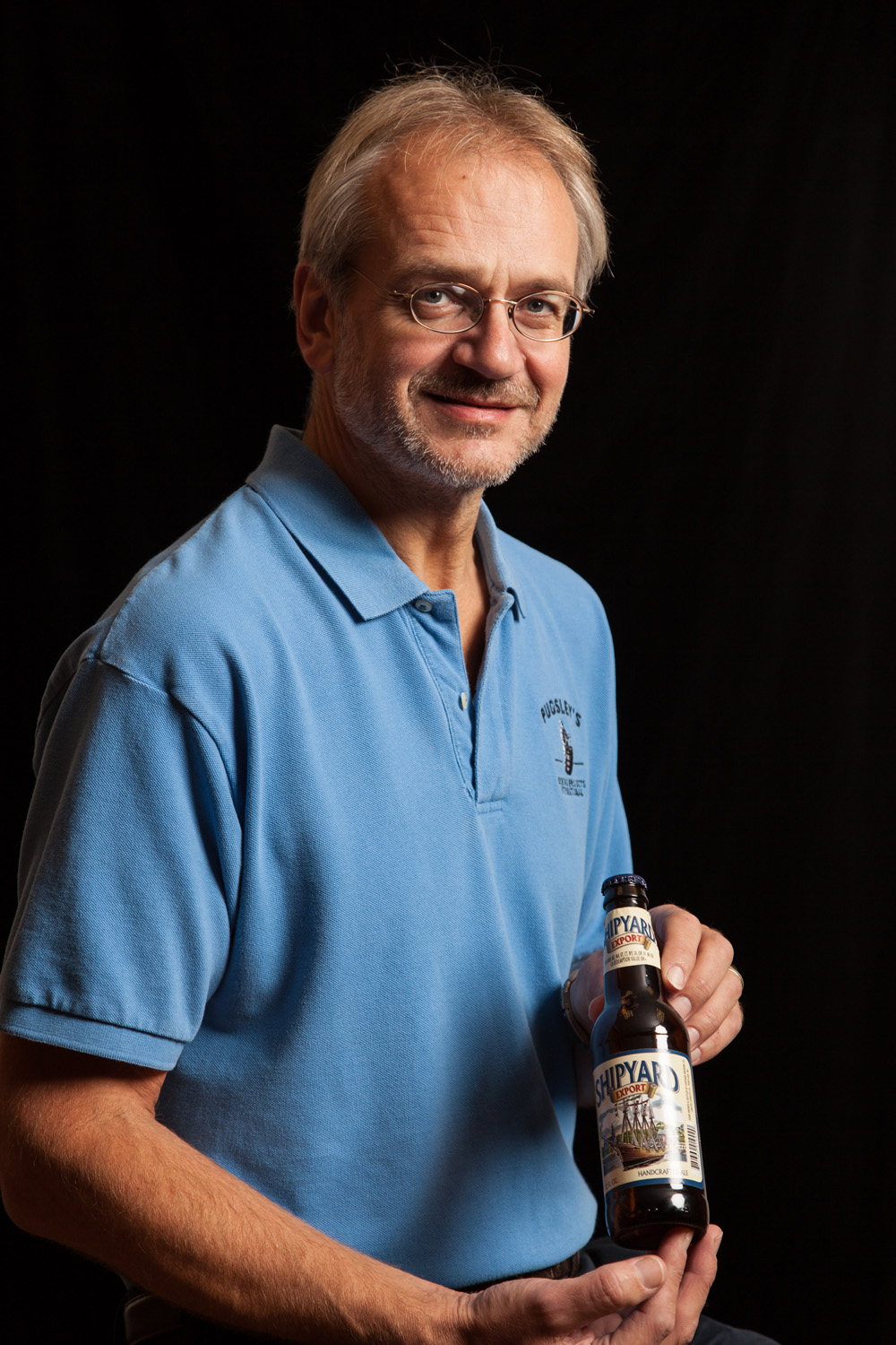 Alan Pugsley, Master Brewer Pugsley Brewing Projects International Portland, ME Alan formulated Gearys Pale Ale and Shipyard Export.