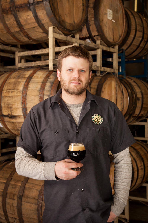 Jack Hendler, Brewmaster Jack's Abby Framingham, MA Established in 2011