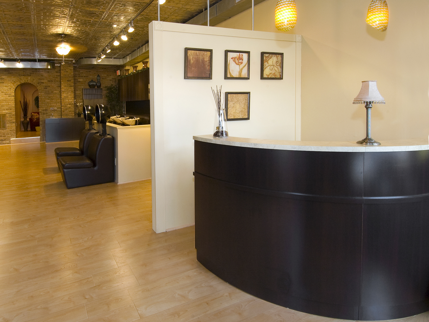 Innovations Salon  |  Garwood NJ