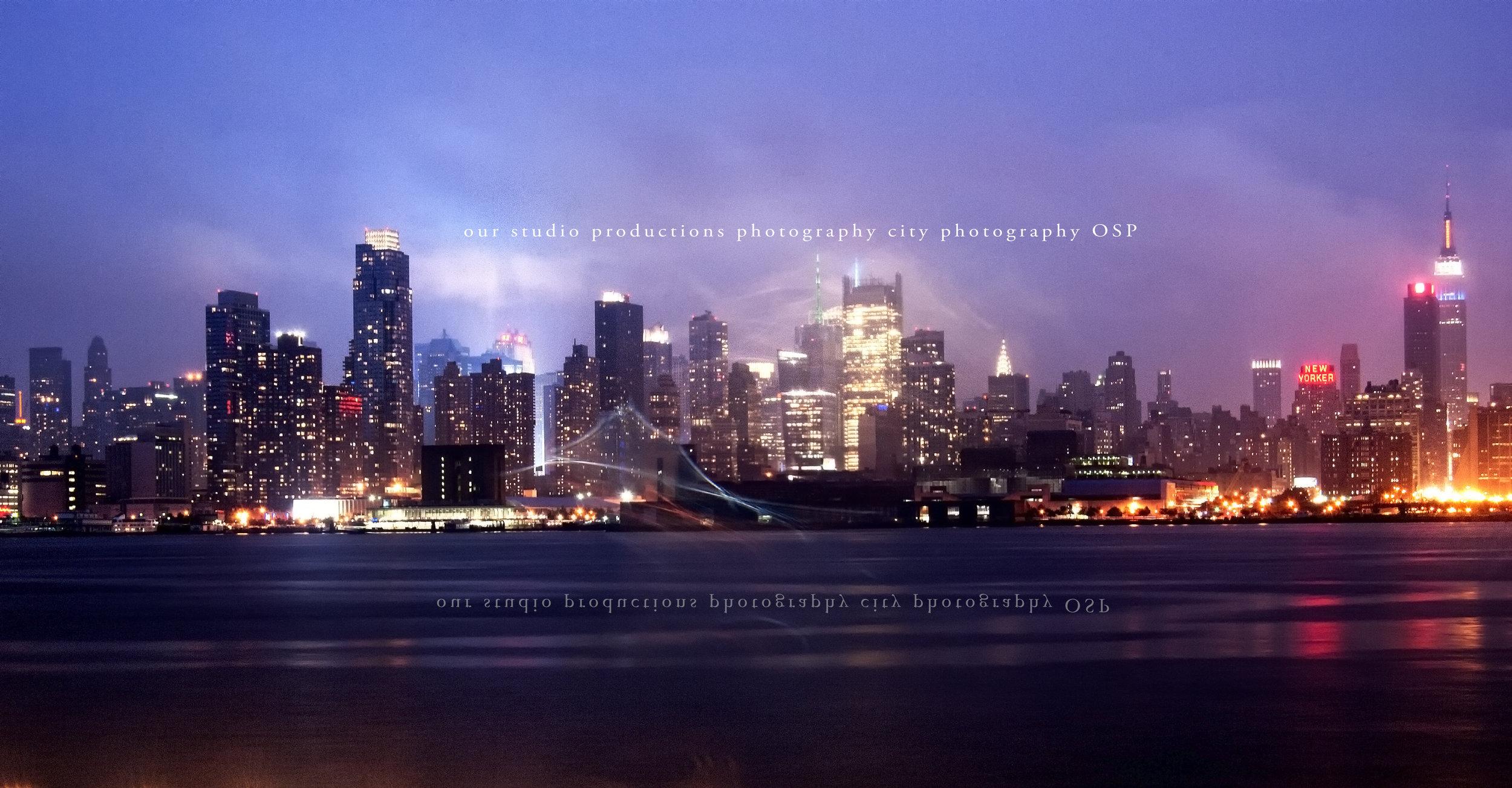 nyc skyline 2