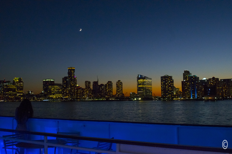 NYC Evening Cruise