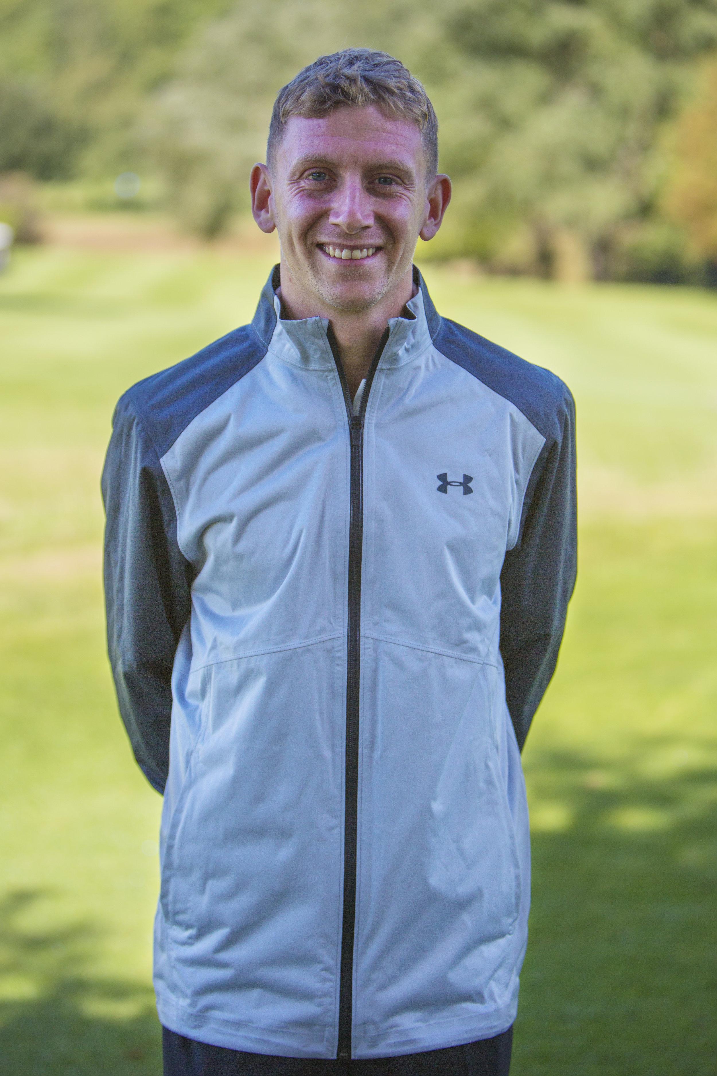 Scot Hood (PGA Assistant)