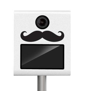 The Photobot — Mr  Photobot