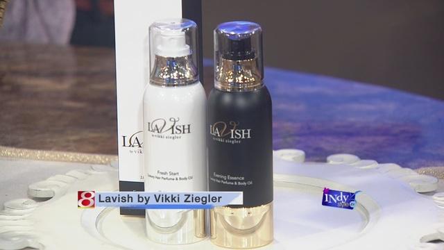 two pack lavish by vikki ziegler