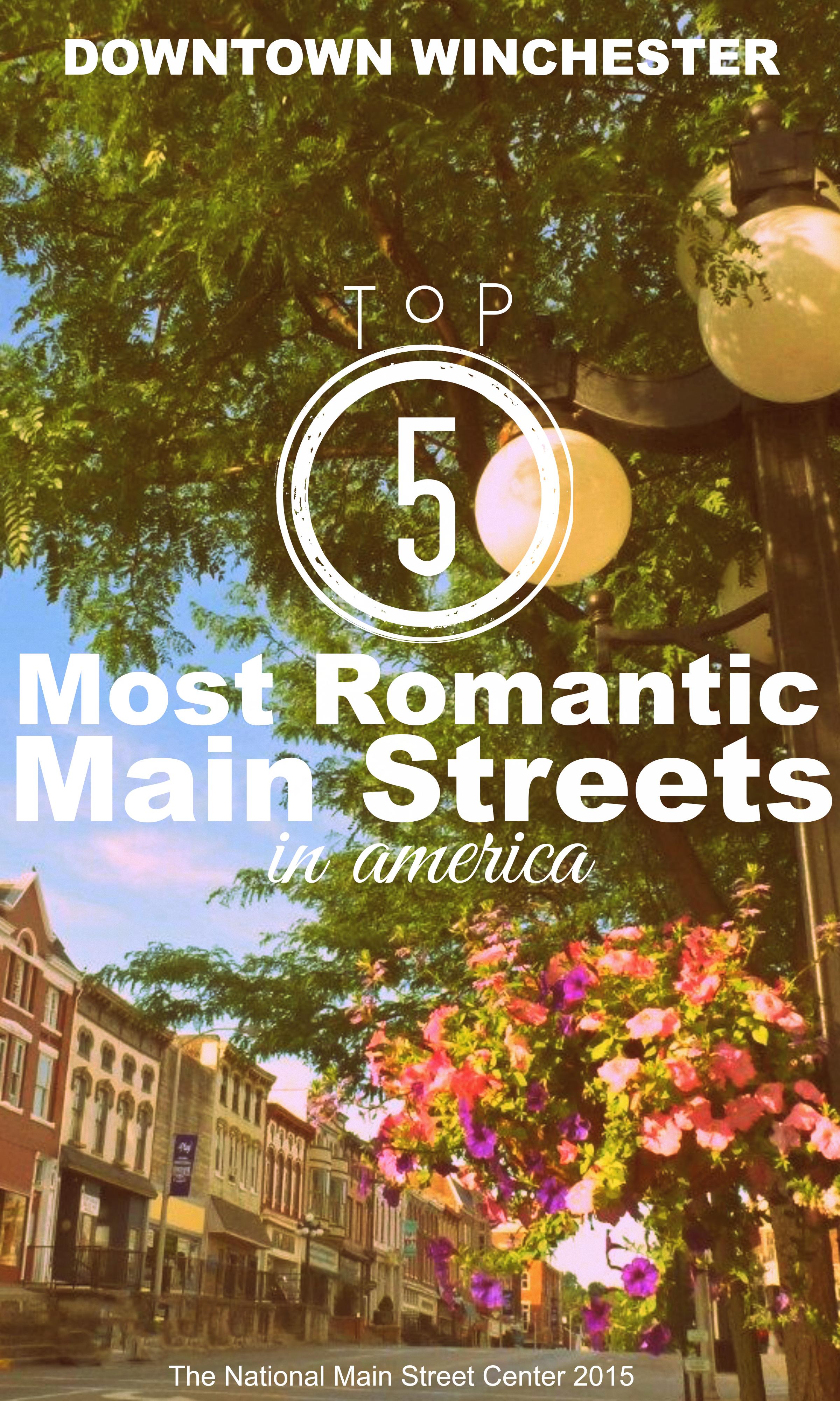 TopFiveMostRomanticMainStreetsPoster.jpg