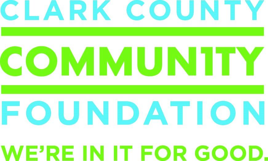 Clark County Community Foundation Logo