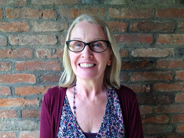 Sandra Farnsworth - Support Worker