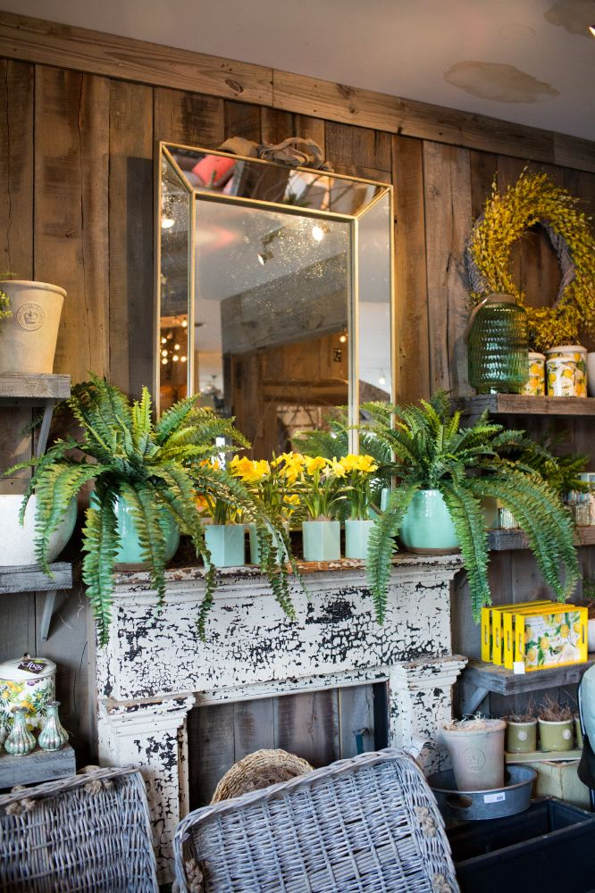 Digs Home & Garden | At Home