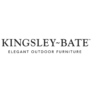 Copy of Copy of Kingsley Bate Elegant Outdoor Furniture  | Digs Home and Garden Vendor