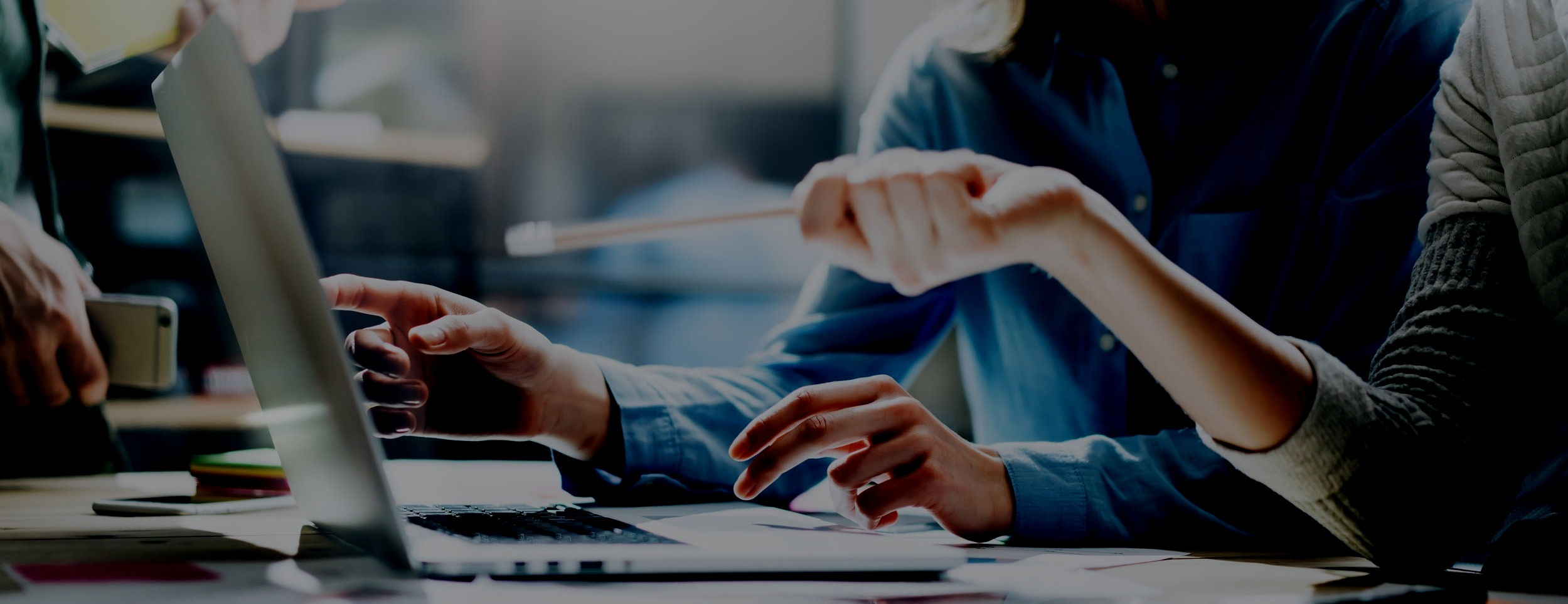Websites & Digital Marketing Services -