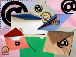 E MAIL MARKETING - THE RULES