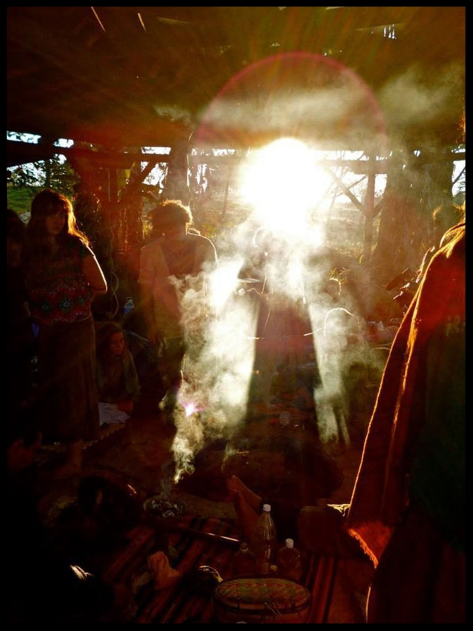 Ceremonies of Gratitude
