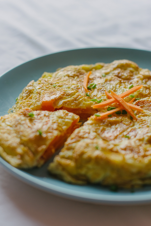 receta-tortilla-zanahoria