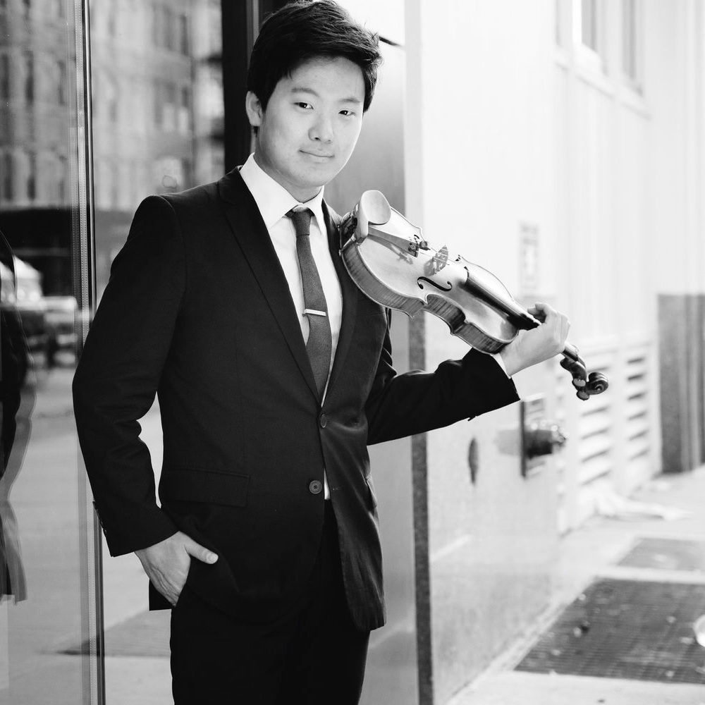 Siwoo Kim - Violinist