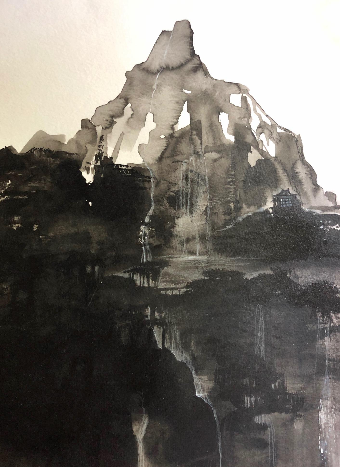 Montagne, 2019