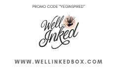 well inked box