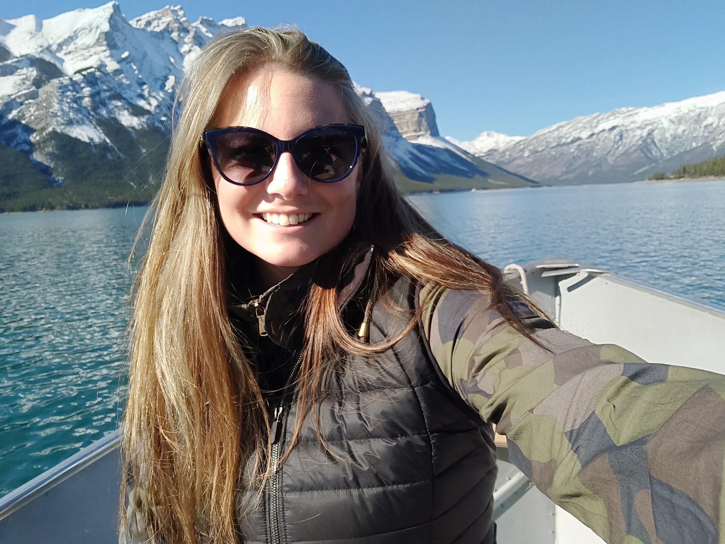 Deanne Ferguson, Alberta Mama
