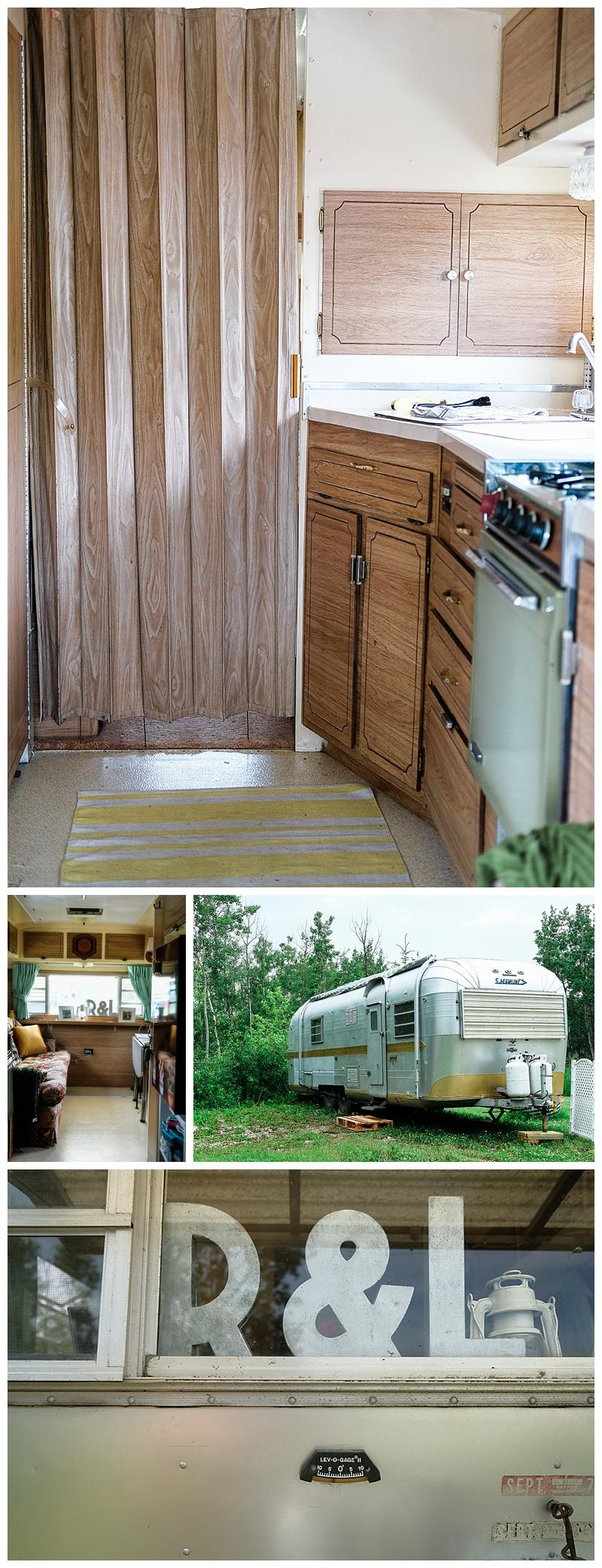 Streamline Empress Travel Trailer