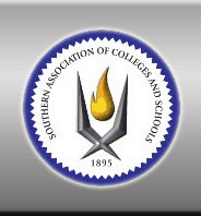 Member of the      Southern Association of Colleges and Schools