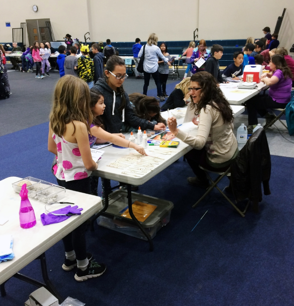 South Lake Tahoe Science Expo