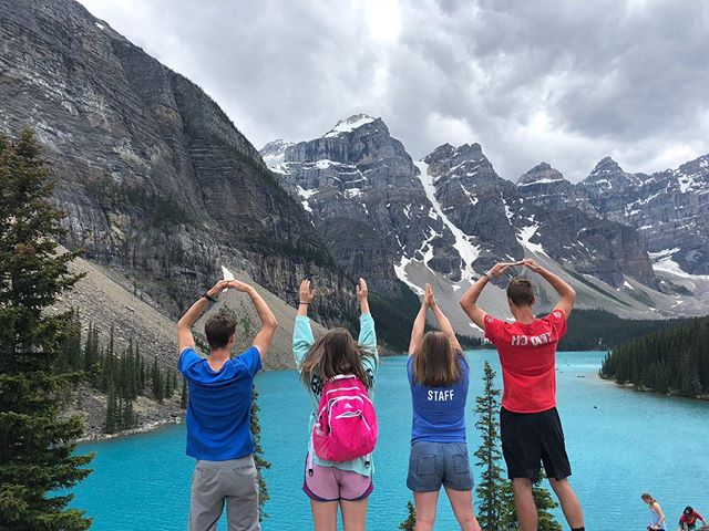 God moved in many ways during the #Jersey100 trip to Calgary, Alberta, Canada! Read more about it over on the blog (link in bio). #JoinTheMission #MissionsMonth