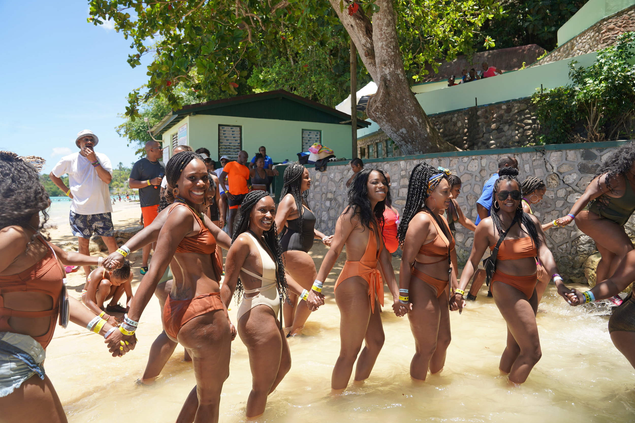 Dunns River Group Pic.JPG