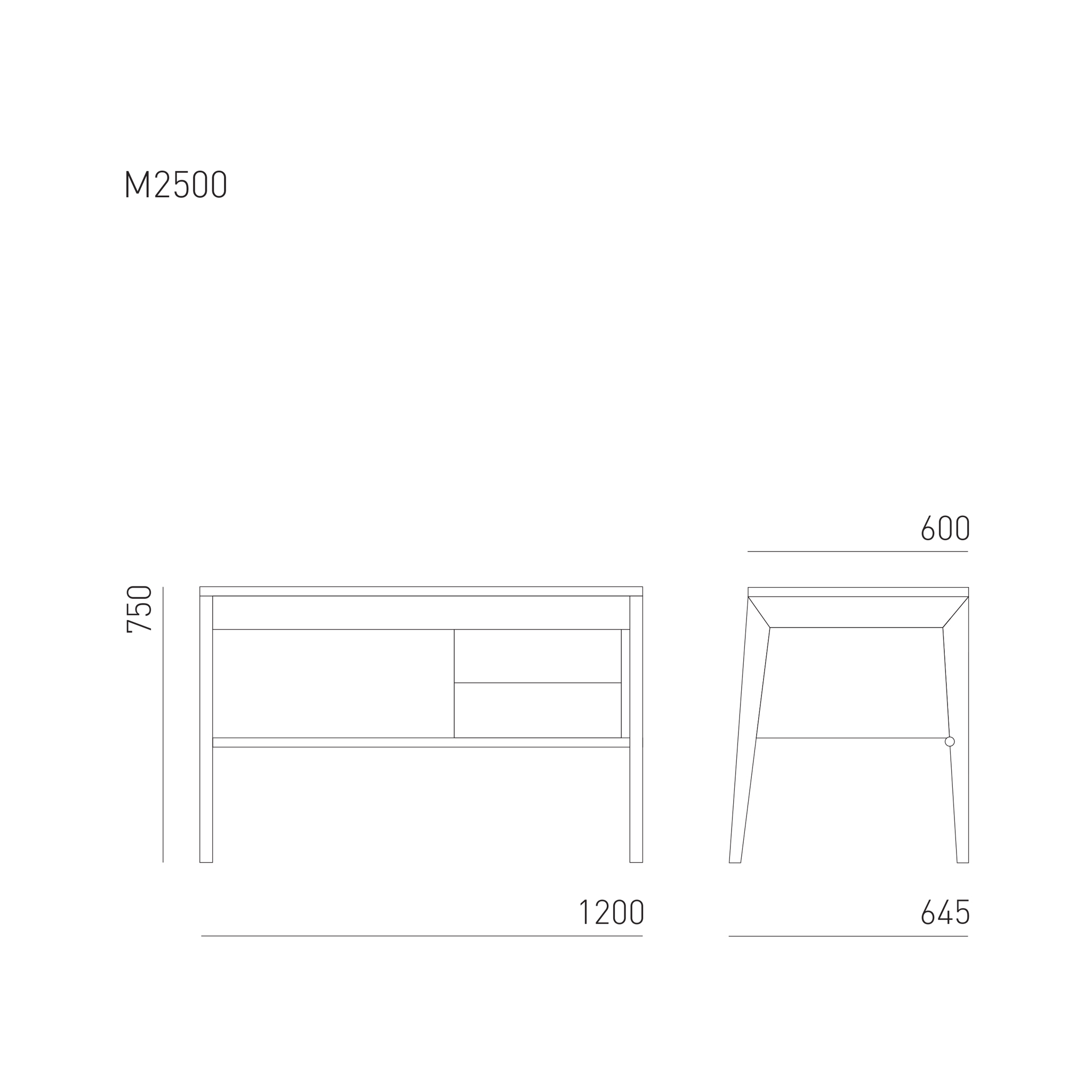 DAYBED SMALL