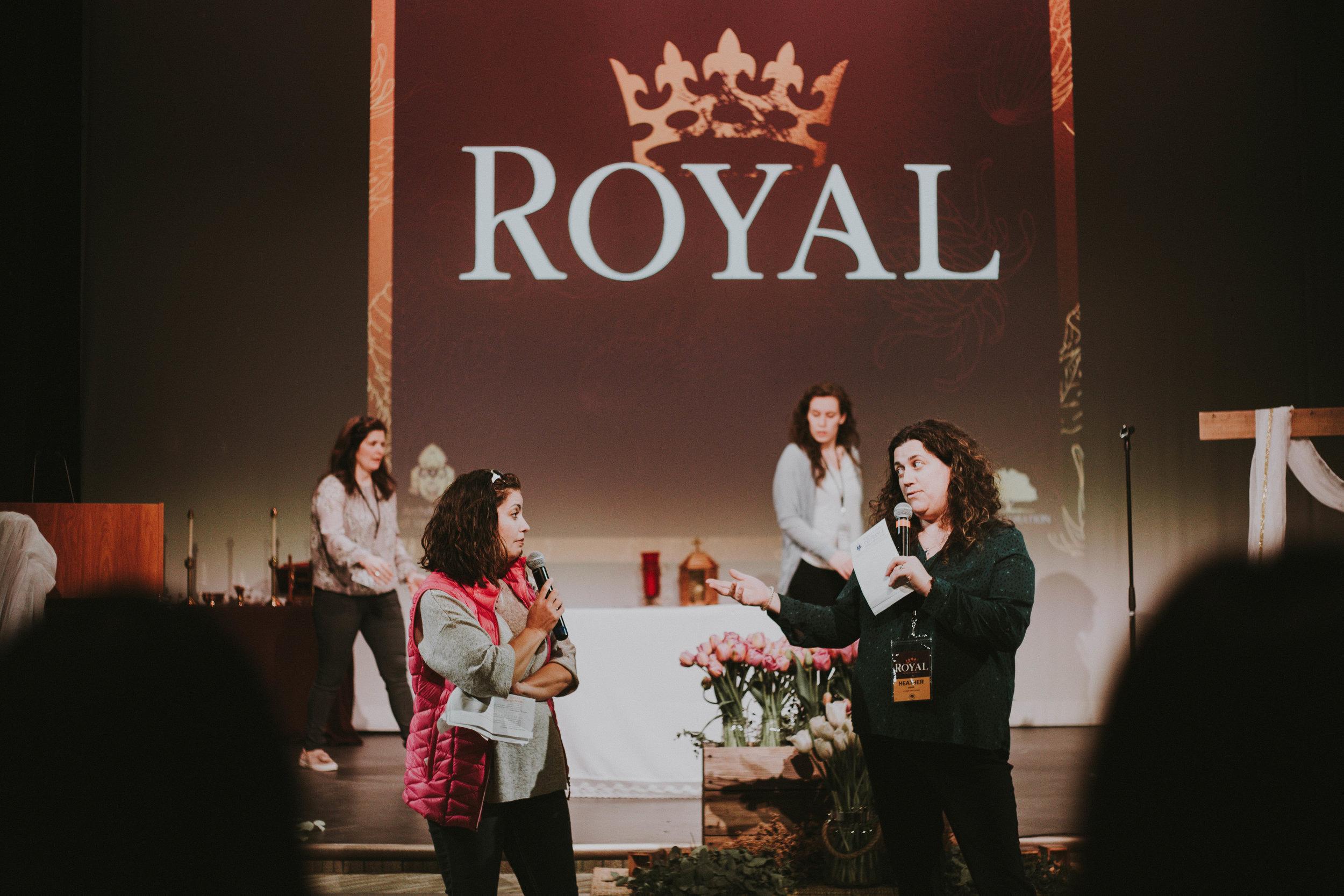 Vancouver Royal Retreat -