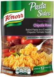 Knorr, Lipton, Zatarans, Top Ramen, Annie's... there are a ton of options for affordable and delicious dinners.