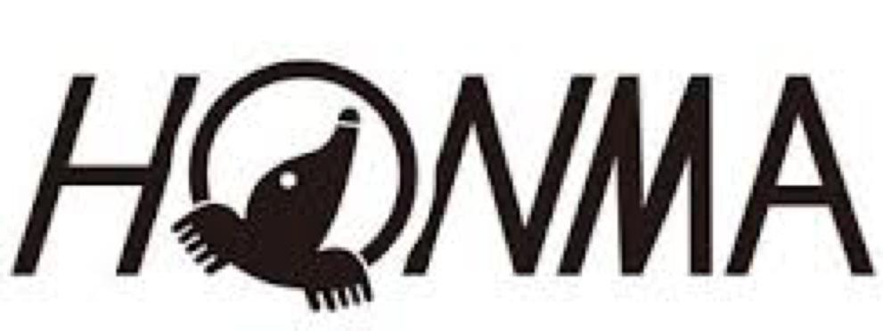 Honma Golf logo.png