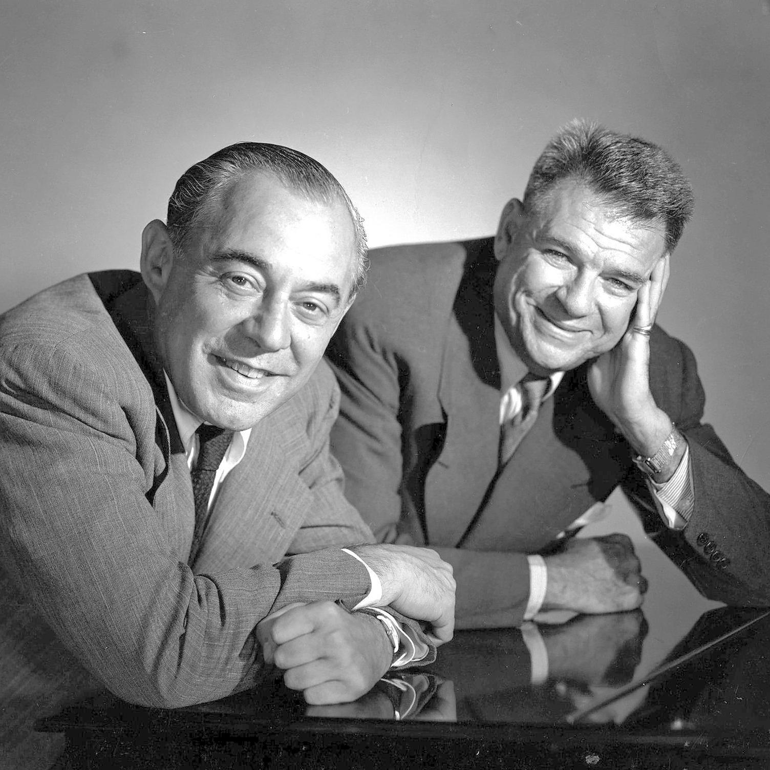 Rodgers & Hammerstein - The Sound of Their Music.jpg