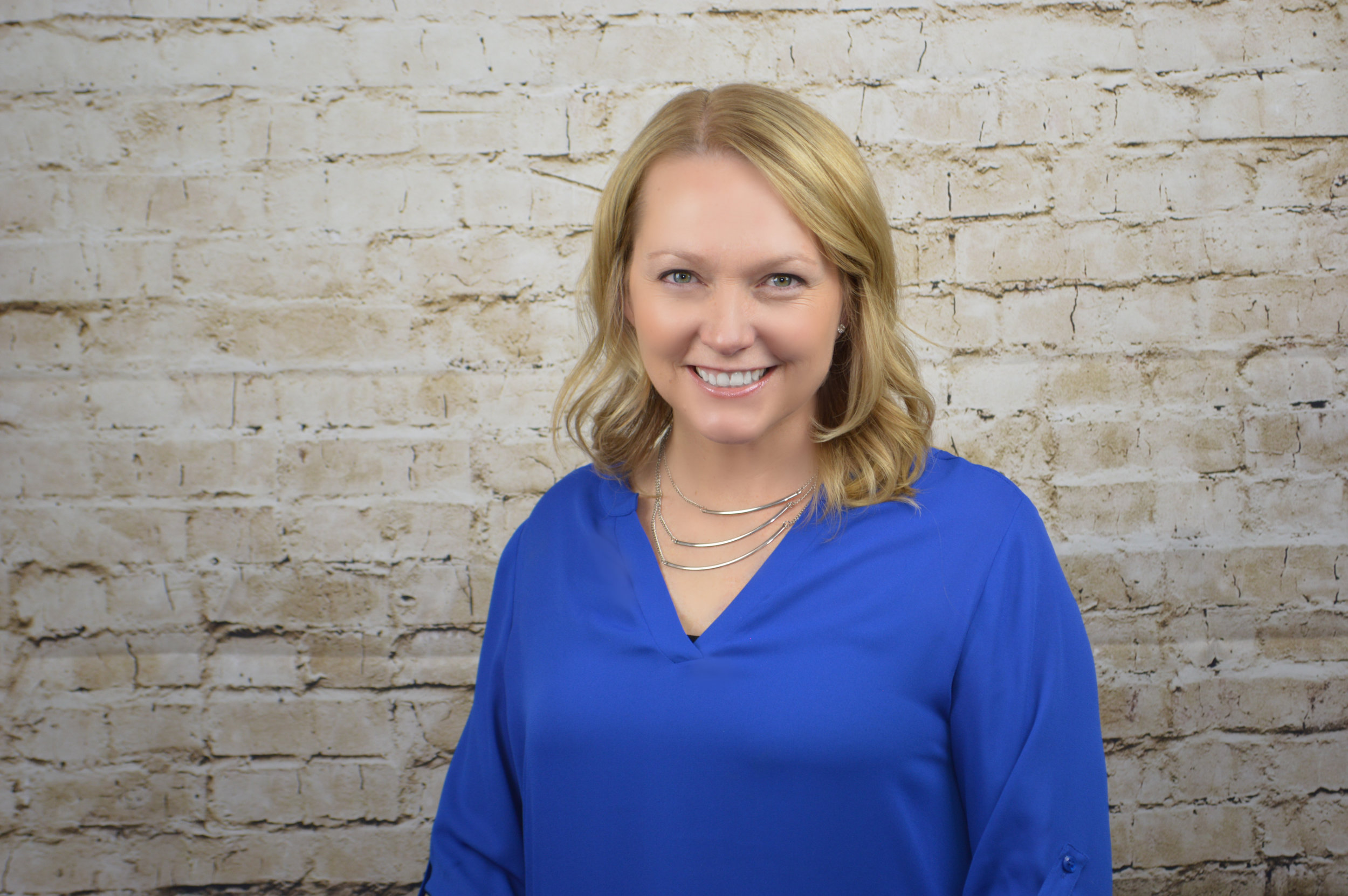 Mallory Cornell, Vice President & Director of Risk Management