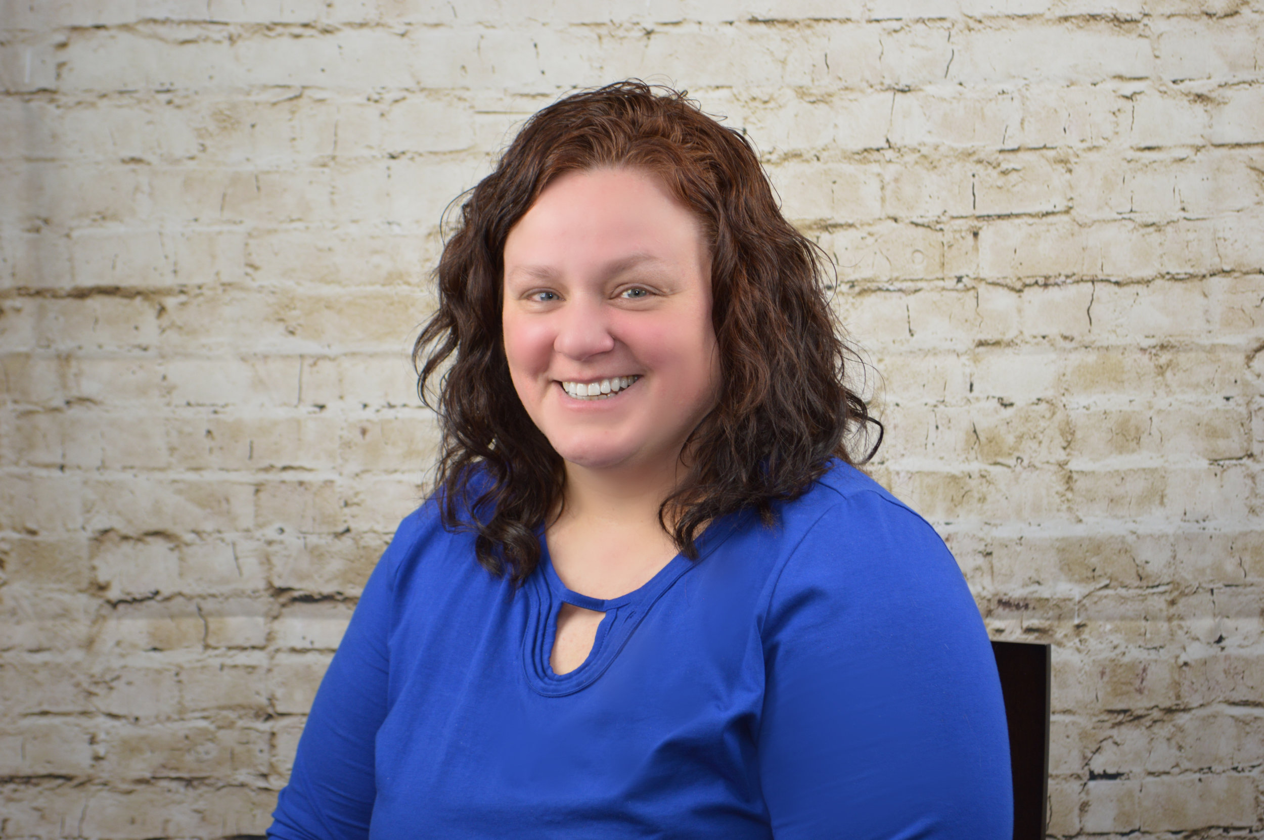 Kim Kramp, Director of Association and Agency Accounting