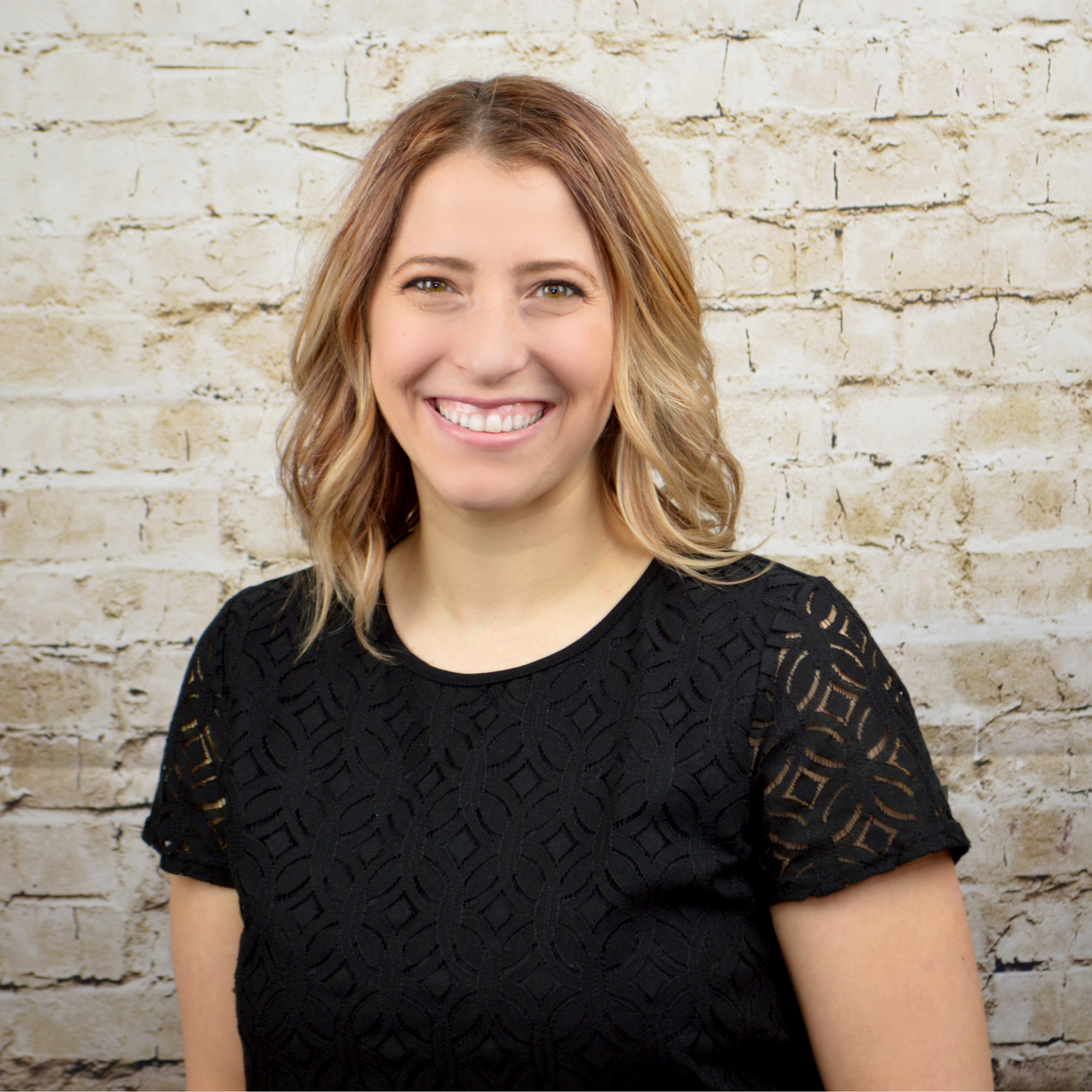 Trisha Ours, Director of Insurance Services