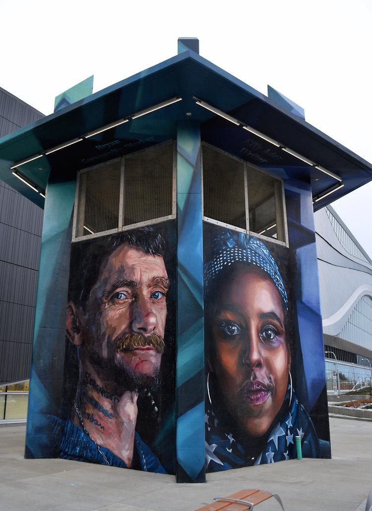 Ashop-Lacey&Layla-Exterior Mural-Alberta-2017