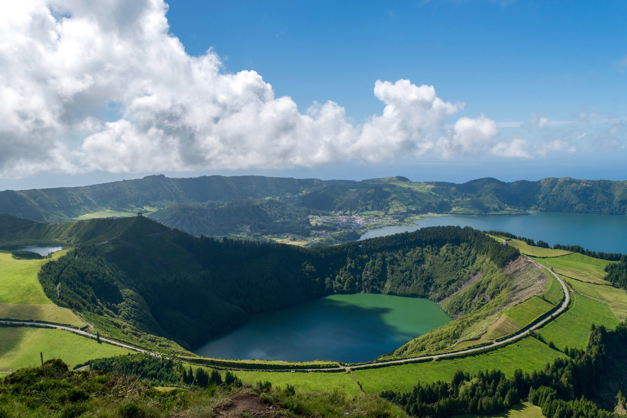 Six Reasons the Azores Islands Should Be on Your 2017 Travel Agenda | carolinelkraus.com