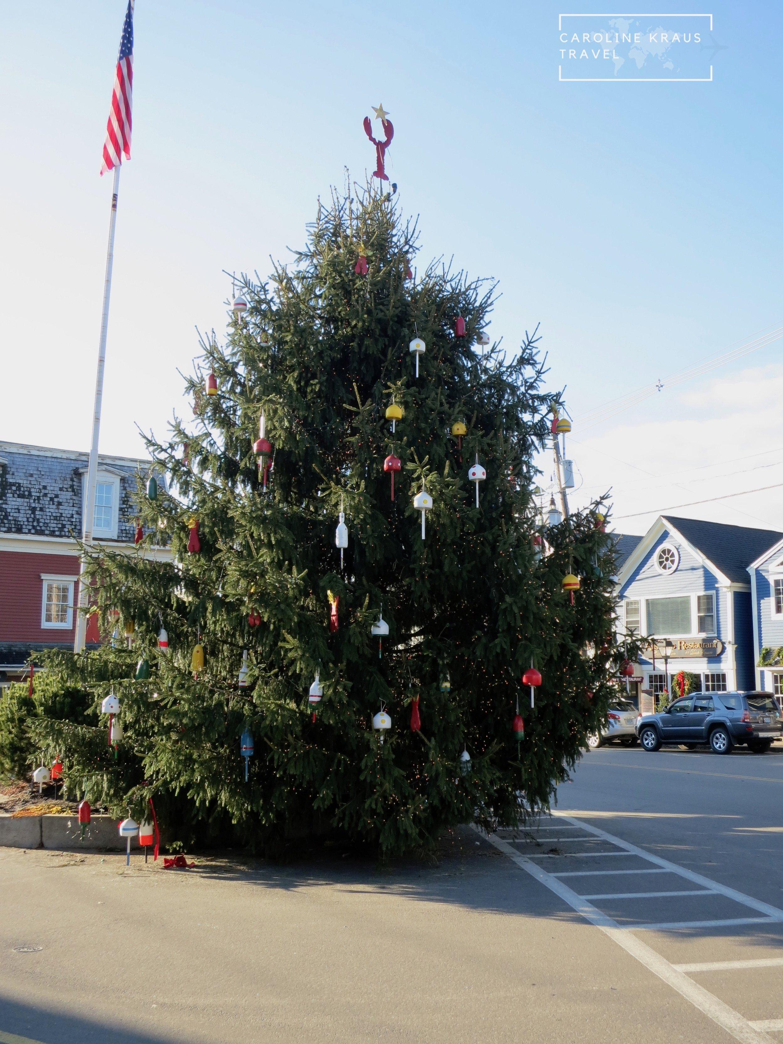 The Quaint Charm of Kennebunkport, Maine | carolinelkraus.com