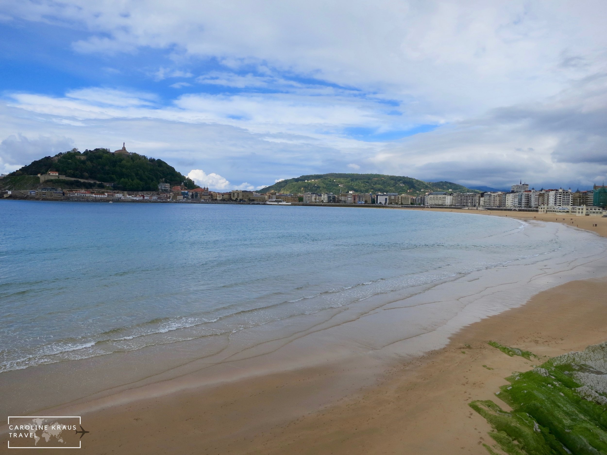 Why San Sebastian, Spain Should Be on Every Foodie's Travel Bucket List