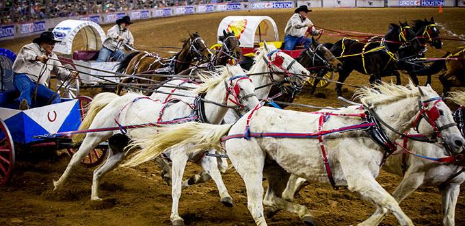 Chuck Wagon Racing  Image source