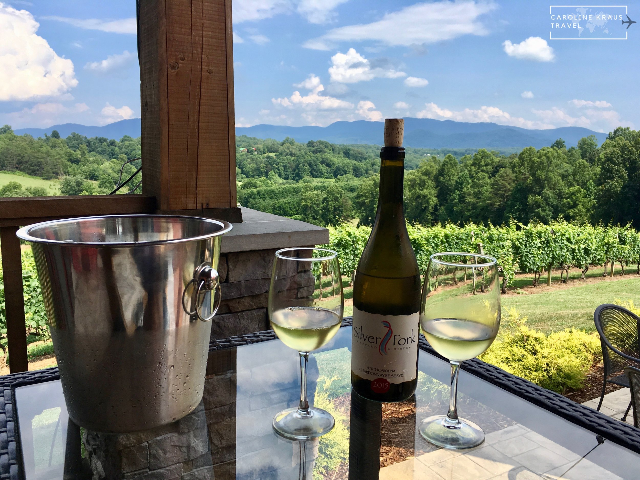 Saint Paul's Mountain Vineyard