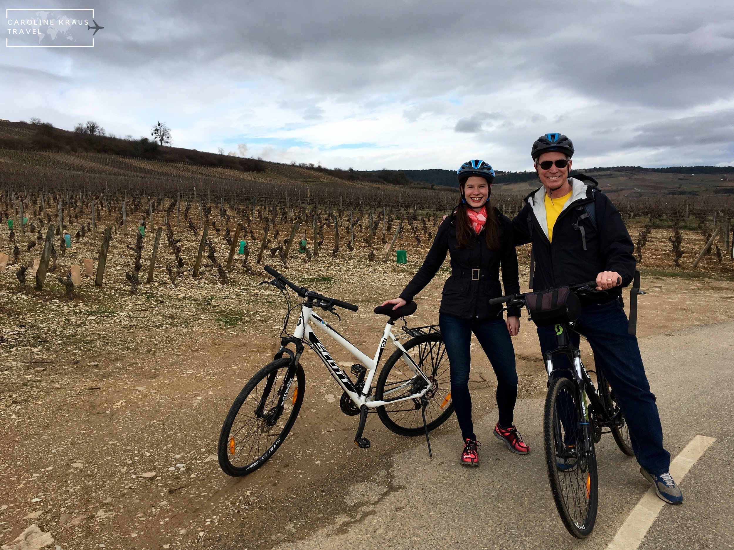 No Questions Asked: This Biking Trail is the Best Way to See the Burgundy Wine Region