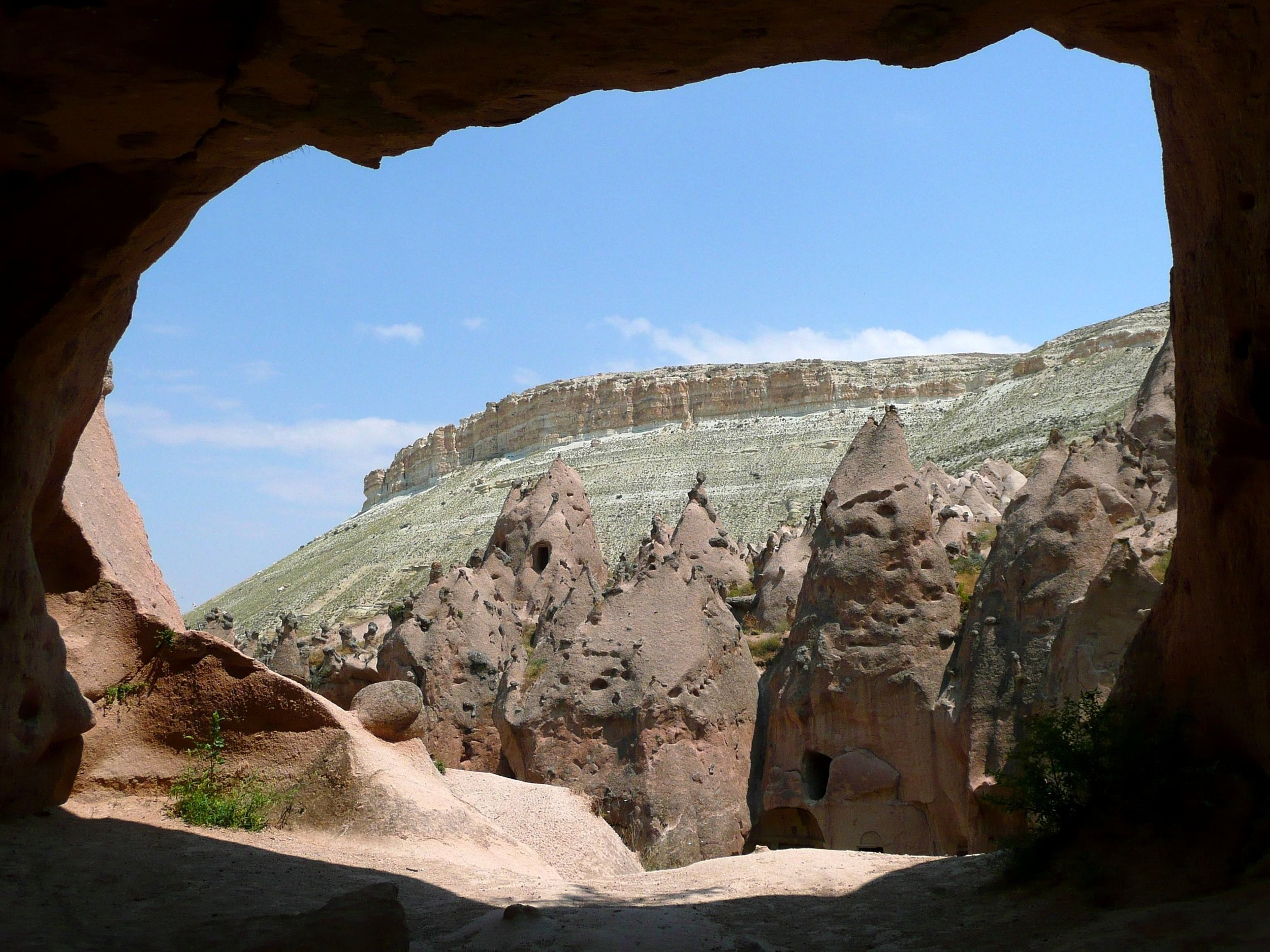 TEN PICTURES THAT WILL MAKE YOU WANT TO TRAVEL TO CAPPADOCIA, TURKEY